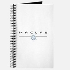 "Maclay Marauder ""Simple"" Journal"