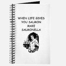 salmonella salmon Journal