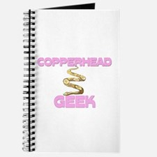 Copperhead Geek Journal