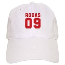 RODAS 09 Baseball Cap