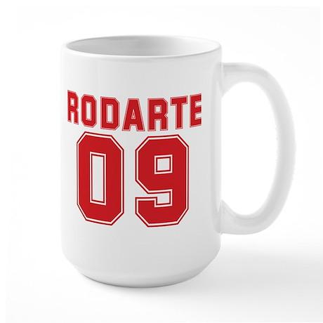 RODARTE 09 Large Mug