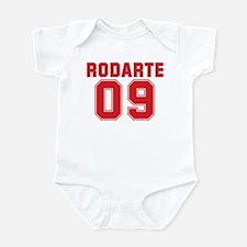 RODARTE 09 Infant Bodysuit