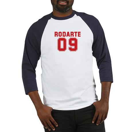 RODARTE 09 Baseball Jersey