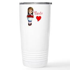 Bento <3 Travel Mug