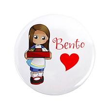 """Bento <3 3.5"""" Button"""