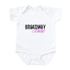 Broadway Babe Infant Bodysuit