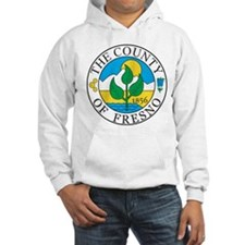 Fresno Seal Hoodie