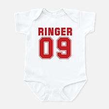 RINGER 09 Infant Bodysuit