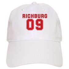 RICHBURG 09 Baseball Cap