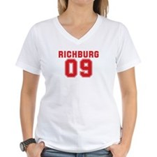 RICHBURG 09 Shirt