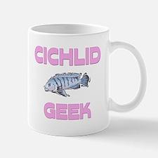 Cichlid Geek Mug