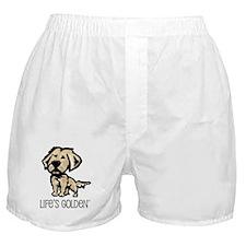 Life's Golden II Boxer Shorts
