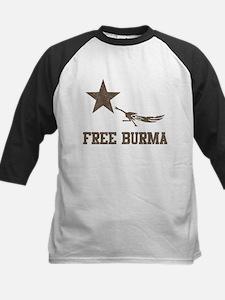 Vintage Free Burma Tee