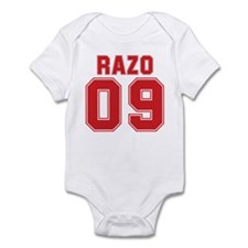 RAZO 09 Infant Bodysuit