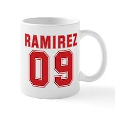 RAMIREZ 09 Mug
