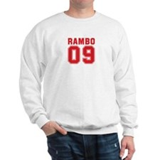 RAMBO 09 Jumper