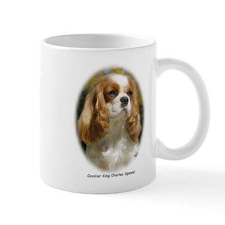 Cavalier King Charles Spaniel 9R026D-154 Mug