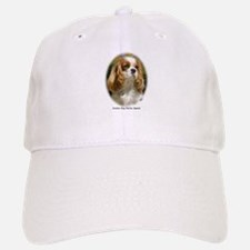 Cavalier King Charles Spaniel 9R026D-154 Baseball Baseball Cap