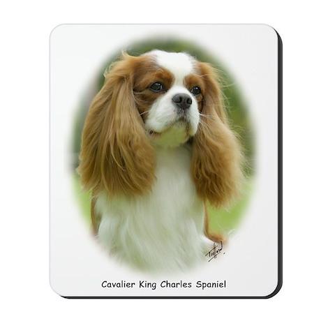 Cavalier King Charles Spaniel 9F97D-19 Mousepad