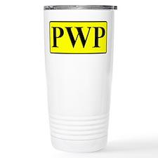 PWP Travel Mug