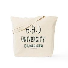 BBD University Tote Bag