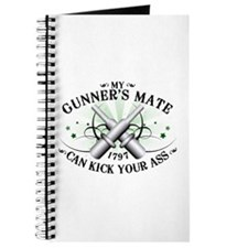My Gunner's Mate Journal