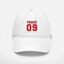PRADO 09 Baseball Baseball Cap