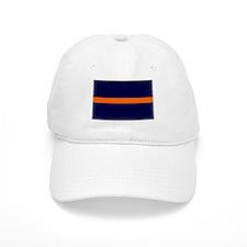 Auburn Thin Orange Line Baseball Cap