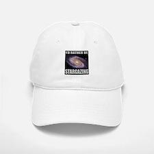 STARGAZING Baseball Baseball Cap