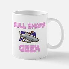 Bull Shark Geek Mug