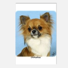 Chihuahua 9W092D-116 Postcards (Package of 8)