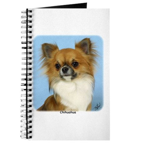 Chihuahua 9W092D-116 Journal