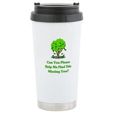 Can You Help Me Find This Mis Travel Mug