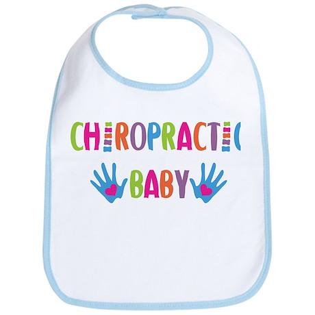 Chiropractic Baby Bib