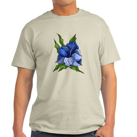 Hummingbird Iris 2 Light T-Shirt