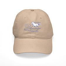 Dressage Horse Baseball Cap