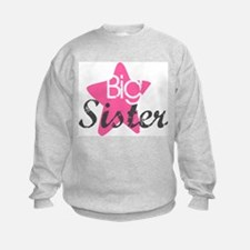 Big Sister Sweatshirt