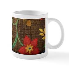 Trudy's Floral Mug