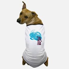 """""""Mists of Heaven"""" Dog T-Shirt"""