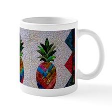 Trudy's Pineapple Small Mug