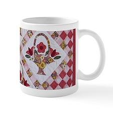 Trudy's Flower Baskets Mug