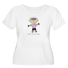 BikerChick: T-Shirt