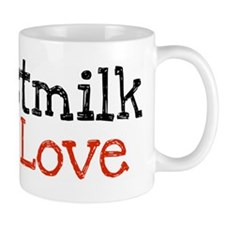Breastmilk - 100% Love Mug