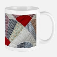 Vintage Shirt Factory Remnant Fans Small Mugs