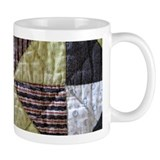 Quilt Small Mugs (11 oz)