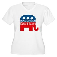 Proud Christian Republican T-Shirt