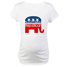 Proud Christian Republican Shirt