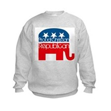 Proud Christian Republican Sweatshirt