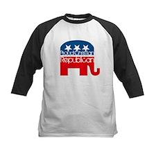 Proud Christian Republican Tee