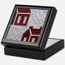 Home is Where The Heart is Keepsake Box